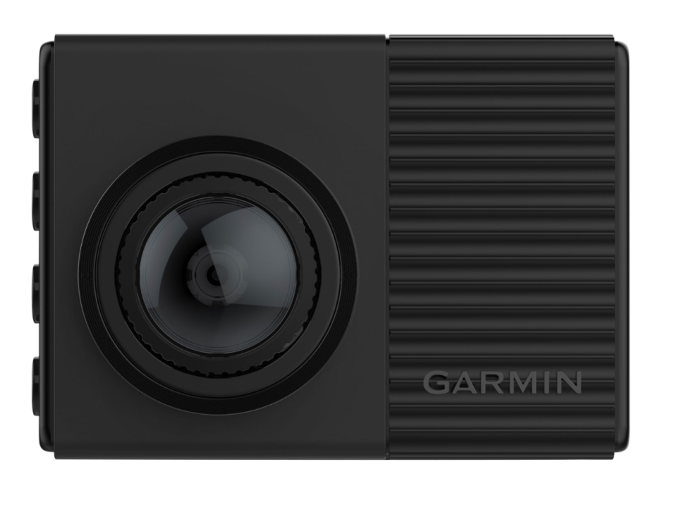 Garmin 66W Dashcam (Photo via Best Buy Canada)