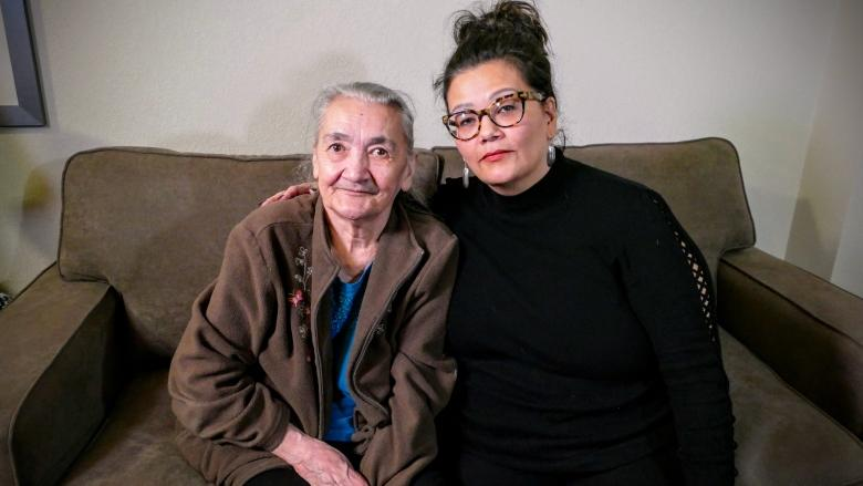 Telling her truth close to home: National inquiry into MMIWG hears women's stories in northern Manitoba