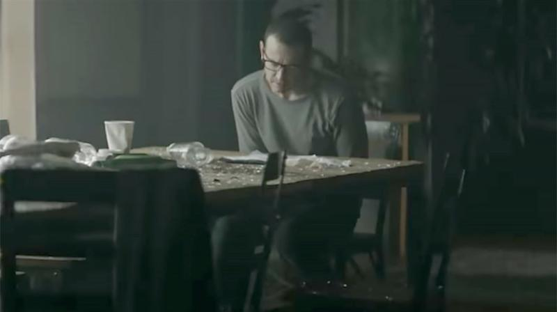 Watch Linkin Park, Kiiara's Emotional 'Heavy' Video