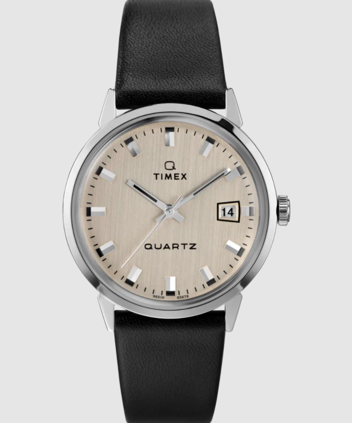 small watches for men