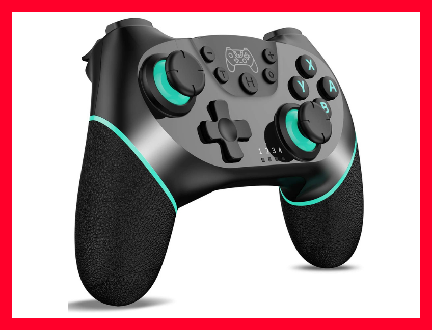Save $19 on the Kutime Wireless Gaming Controller. (Photo: Amazon)