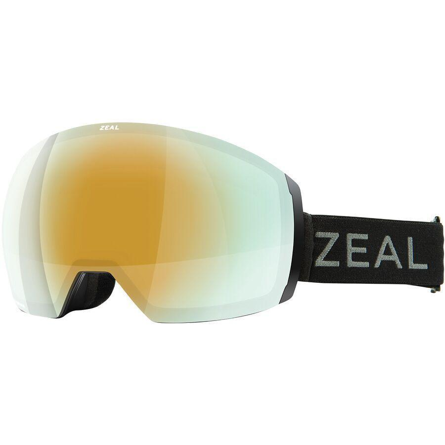 "<p><strong>Zeal</strong></p><p>backcountry.com</p><p><strong>$179.00</strong></p><p><a href=""https://go.redirectingat.com?id=74968X1596630&url=https%3A%2F%2Fwww.backcountry.com%2Fzeal-portal-goggle&sref=https%3A%2F%2Fwww.menshealth.com%2Ftechnology-gear%2Fg34990440%2Fbest-ski-goggles%2F"" rel=""nofollow noopener"" target=""_blank"" data-ylk=""slk:BUY IT HERE"" class=""link rapid-noclick-resp"">BUY IT HERE</a></p><p>Zeal Portal Goggles are ""smart,"" in a way—they come with automatic lens tech that adapts to changing light conditions, so you're good for all day on the mountain. The will continually optimize throughout your trip. Plus, advanced hydrophobic anti-fogging tech keeps your vision clear. The triple-foam frame provides comfort for your face (good for all-day wear) and the lenses protect you against more than just the elements, but UVA, UVB, and UVC solar rays.</p>"