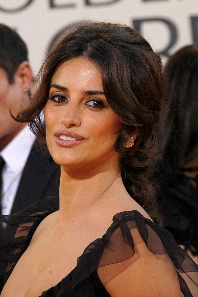 Penelope Cruz (Photo: Getty Images)