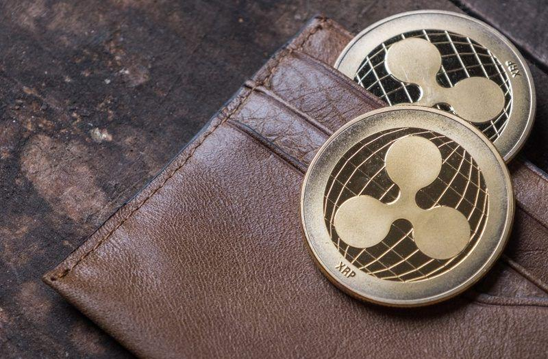 Gatehub says 100 XRP Ledger wallets have been compromised. They are still working to figure out what happened and whether their system remains at risk. | Source: Shutterstock