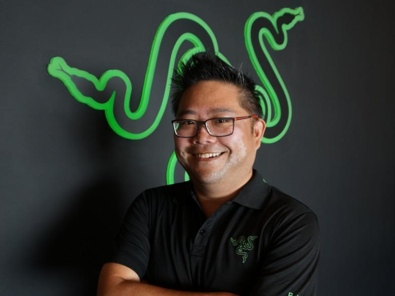 Lee Li Meng, CEO, Razer Fintech (PHOTO: Razer)
