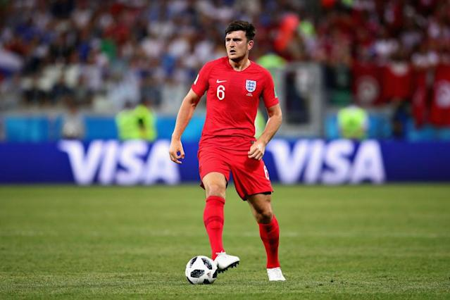 Gareth Southgate has praised Harry Maguire's first tournament appearance for England as the three lions defeated Tunisia 2-1.