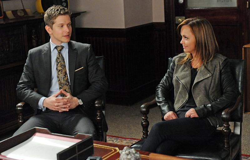 11/11 - The Good Wife