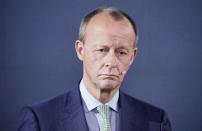 FILE PHOTO: Candidate for the future leadership of Germany's Christian Democratic Union (CDU) Friedrich Merz