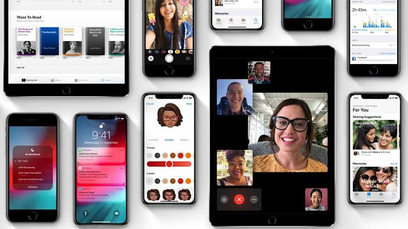 Apple iOS 12.3.1 comes with fixes for VoLTE and the Messages app issues