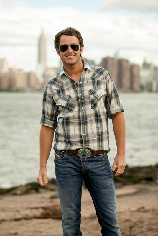 Easton Corbin East River State Park Brooklyn, NY