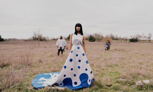 'It's like we just fell on to this planet': the rise of psych-rockers Khruangbin