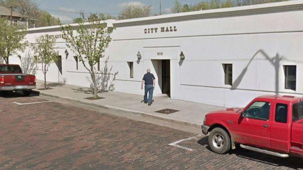 PHOTO: In this screen grab from Google Maps, City Hall is shown in Dodge City, Kan. (Google Maps Street View)