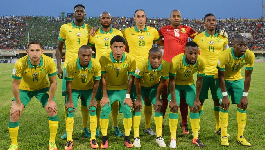<p><strong>Highest FIFA Ranking:</strong> 16th (October 1996)</p> <p><strong>Current FIFA Ranking: </strong>64th</p> <br /><p>South Africa set an unwanted record in 2010 when they became the first World Cup hosts to fail to make it beyond the first round of the tournament on home soil.</p> <br /><p>A South African golden generation won the Africa Cup of Nations in 1996, reached the final again two years later and qualified for consecutive World Cups in 1998 and 2002. Fast forward, and the Bafana Bafana have endured multiple group stage exits at AFCON in the years since and failed to even qualify in 2010, 2012 and 2017.</p>