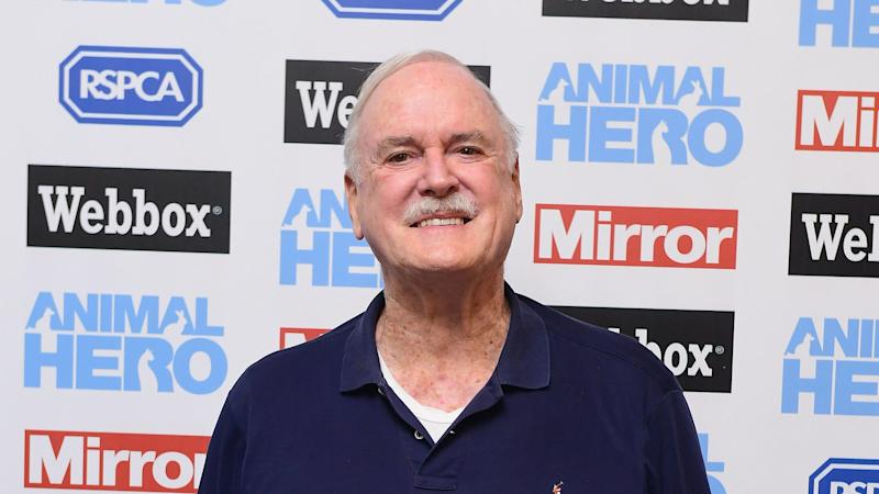 John Cleese: Monty Python wouldn't get commissioned today