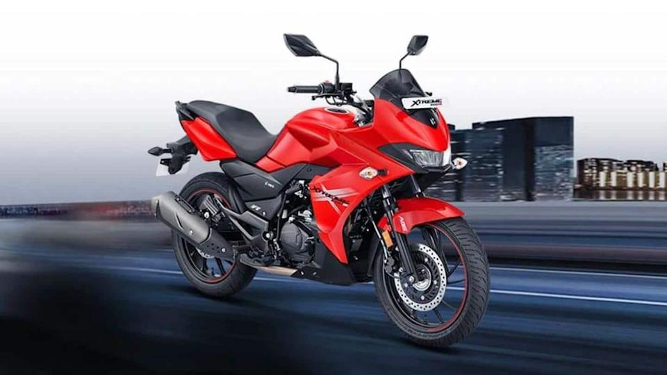 Hero Xtreme 160R and 200S become costlier in India