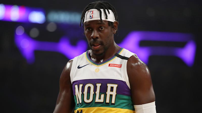 Pelicans' Jrue Holiday donating remaining salary to start social justice fund; plege could exceed $5M
