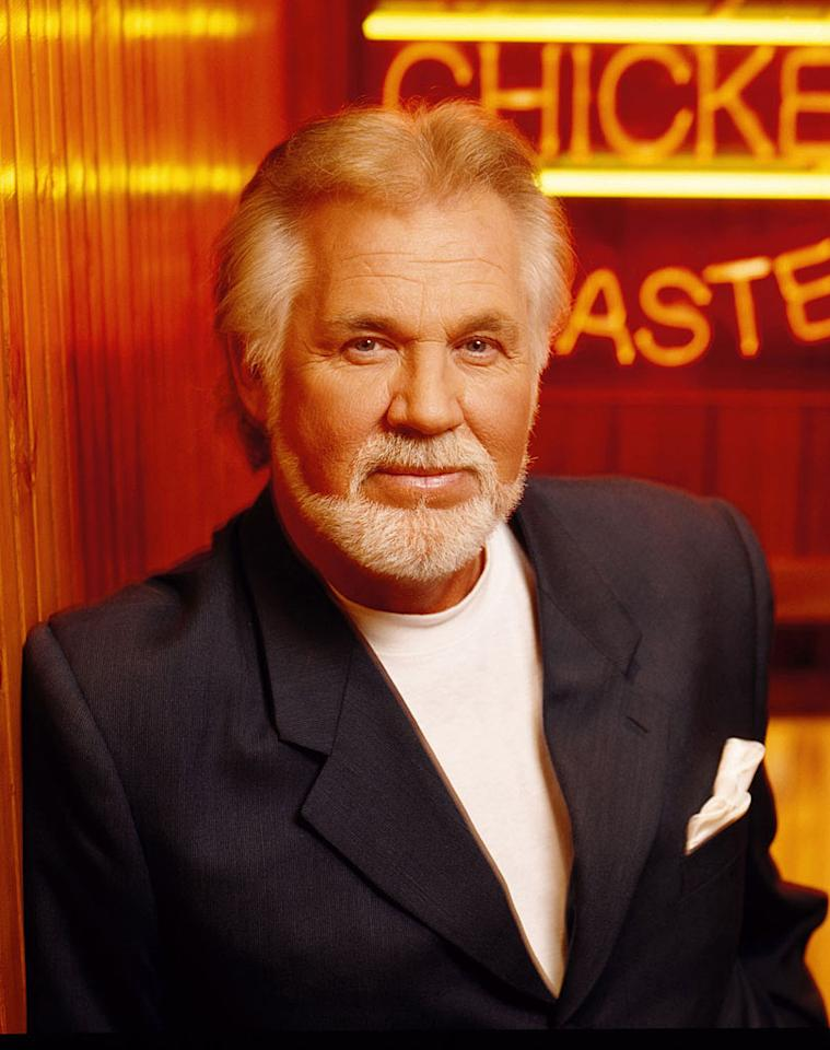 "Lots of stars, like <a href=""http://www.getback.com/gallery/celebrity-plastic-surgery/2986253/15"" target=""_new"">Kenny Rogers</a>, lean on plastic surgery in the hopes of finding the fountain of youth. Steven Freeman/<a href=""http://www.wireimage.com"" target=""new"">WireImage.com</a> - November 20, 1997"