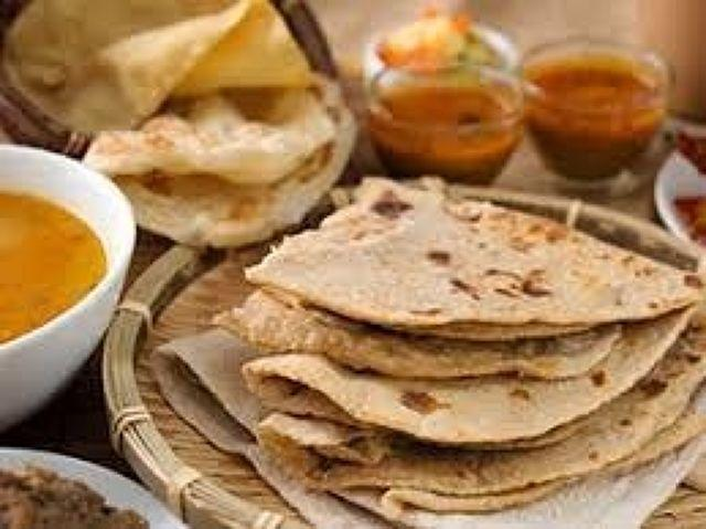 Use Leftover Chapatis For A Delicious Treat