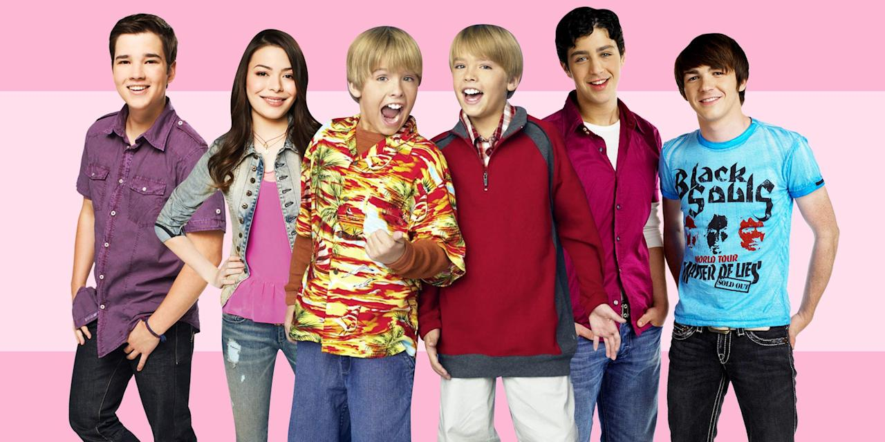 "<p>Hello, it's me. Your friendly neighborhood nostalgia fanatic who's back with more fun Disney Channel original deleted scenes and Nickelodeon behind-the-scenes secrets for your reading pleasure. (If you haven't read my <a href=""https://www.seventeen.com/celebrity/movies-tv/a12452651/dcom-secrets-20th-anniversary/"" target=""_blank"">DCOM secrets article</a> yet, you should get on that. It's pretty fascinating... but I'm biased.)</p><p>It's always mind-boggling to me just how many scenes and characters don't make the final cut for TV shows and movies. And because I'm a <del>nosy</del> curious person, I reached out to several Disney and Nickelodeon stars to learn about the moments and characters that were left on the cutting room floor.</p><p>Some of the entries are just fun tidbits and deleted scenes, while others could have drastically changed the shows or movies we know and love today.</p>"