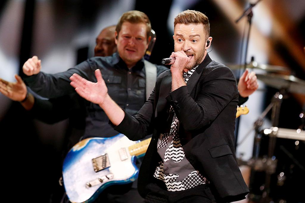 "<p>The feelgood song has sold 2,438,000 copies since its release in May. This is the second time in the past three years that the year's top-selling song was written for an animated feature film. Timberlake co-wrote this song for 'Trolls.' Pharrell Williams wrote ""Happy,"" the top-seller of 2014, for 'Despicable Me 2.' (Photo by Michael Campanella/WireImage) </p>"