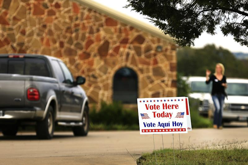 Judge Finds Texas Voter ID Law Was Made to Stop Minorities From Voting