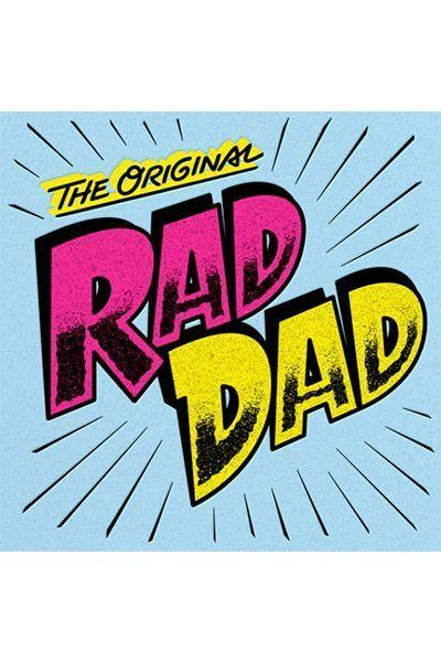 """<p>Let Dad know just how """"rad"""" he is with this bright custom card that he can feel cool about hanging up at work.</p><p><em><strong>Get the printable at <a href=""""https://www.paperlesspost.com/cards/card/21237"""" rel=""""nofollow noopener"""" target=""""_blank"""" data-ylk=""""slk:Paperless Post"""" class=""""link rapid-noclick-resp"""">Paperless Post</a>.</strong></em></p>"""