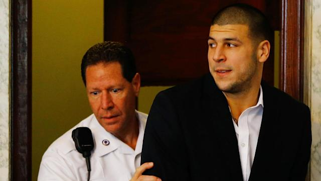 According to the letter of the law, Aaron Hernandez's conviction will end up being vacated.