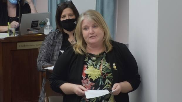 Opposition finance critic Michele Beaton said she will ask P.E.I.'s conflict of interest commissioner to conduct a review. The last such request from an Island MLA led to a report published in 2008.