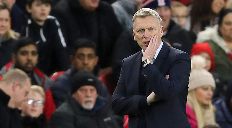 Even Moyes's friends don't believe he managed Manchester United
