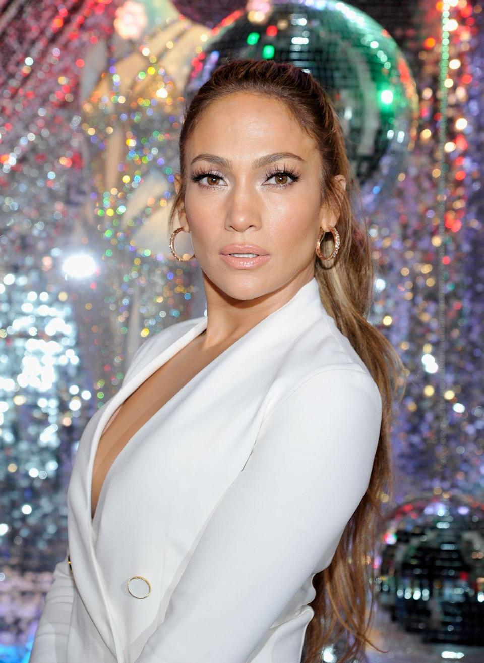 """<p>J.Lo is known for going against the grain, which seems to extend to her coffee habits as well. The singer reportedly prefers to have her drink stirred <a href=""""https://961thebreeze.com/celebrity-demands-stir-my-coffee/"""" rel=""""nofollow noopener"""" target=""""_blank"""" data-ylk=""""slk:counterclockwise"""" class=""""link rapid-noclick-resp"""">counterclockwise</a>. </p>"""