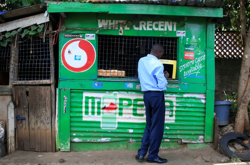 Safaricom, Vodacom finalise M-Pesa acquisition from Britain's Vodafone