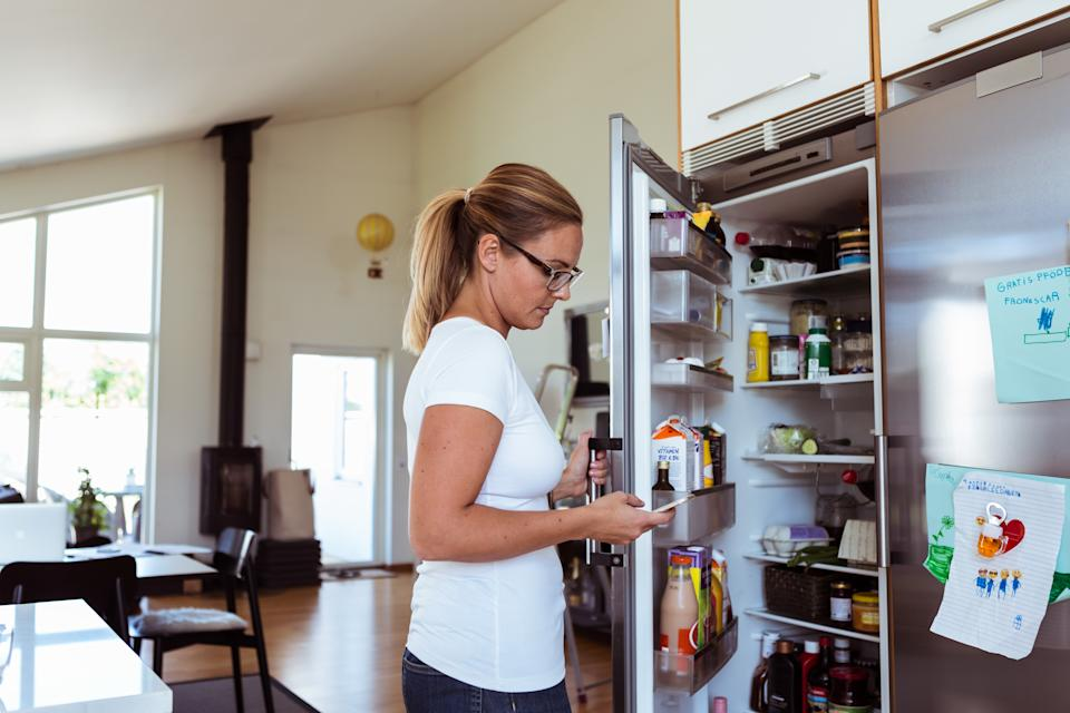 Energy Star refrigerators consume 9% less energy, whereas the clothes washers consume 25% less energy than the conventional models. (Photo: Getty Creative)