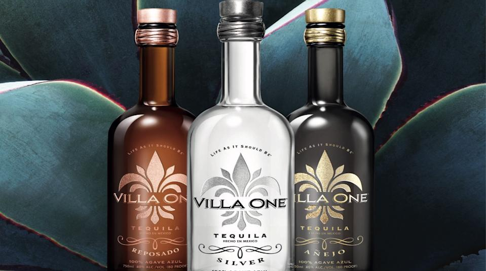 Villa One Tequila