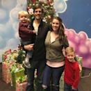 "<p>Fans were shocked to learn that <a href=""https://people.com/tv/why-jill-duggar-dillard-uses-birth-control/"" rel=""nofollow noopener"" target=""_blank"" data-ylk=""slk:Jill uses birth control"" class=""link rapid-noclick-resp"">Jill uses birth control</a>, a decision that is not condoned by her ultra-religious family. (In 2014, after having her 19th child, mom Michelle said she'd welcome as many as ""God saw fit to give."")</p> <p>""Growing up, it was ingrained in me that if you don't have as many kids as you're able to, that there's something wrong with that,"" Jill told PEOPLE in October. ""But there was a shift in me where I felt like it wasn't wrong if you decide as a couple that it's best for you to wait.""</p> <p>Jill shares sons <a href=""https://people.com/tv/jill-duggar-and-derick-dillard-behind-baby-israel-davids-name/"" rel=""nofollow noopener"" target=""_blank"" data-ylk=""slk:Israel David"" class=""link rapid-noclick-resp"">Israel David</a>, 5, and <a href=""https://people.com/tv/jill-duggar-dillard-son-samuel-scott-dillard-getting-bigger-every-day/"" rel=""nofollow noopener"" target=""_blank"" data-ylk=""slk:Samuel Scott"" class=""link rapid-noclick-resp"">Samuel Scott</a>, 3, with husband Derick, whom she wed in 2014.</p> <p>""Children are a blessing, but that doesn't mean that at all costs you should have as many kids as possible,"" she continued.</p> <p>""I think you need to do what's healthiest and best for your family,"" said Jill, adding that she and Derick rely on ""non-hormonal birth control.""</p>"