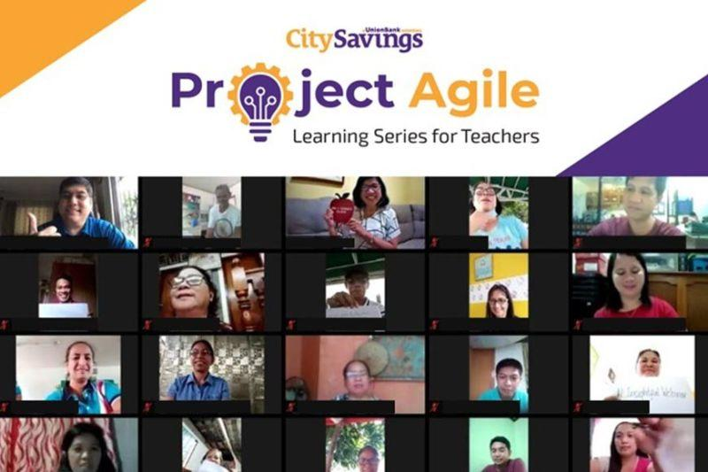 City Savings Bank launches project agile