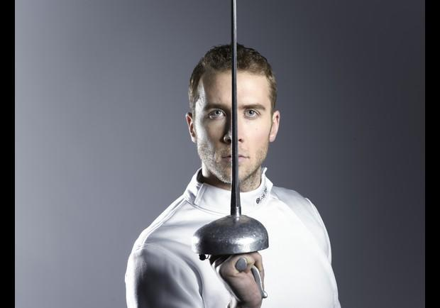 """<div class=""""caption-credit""""> Photo by: AP Photo/Mike Dote</div><div class=""""caption-title"""">Fencing</div>Fencing <br> Annual Cost: $20,000 <br> Years Training: 10-15 <br> <br> A precise sport that takes a long time to master. Olympians get most of their outlays for equipment, travel, camps and competitions reimbursed from the clubs that sponsor them. Younger, aspiring Olympians shell out less per year, but more of it comes from their own pockets."""