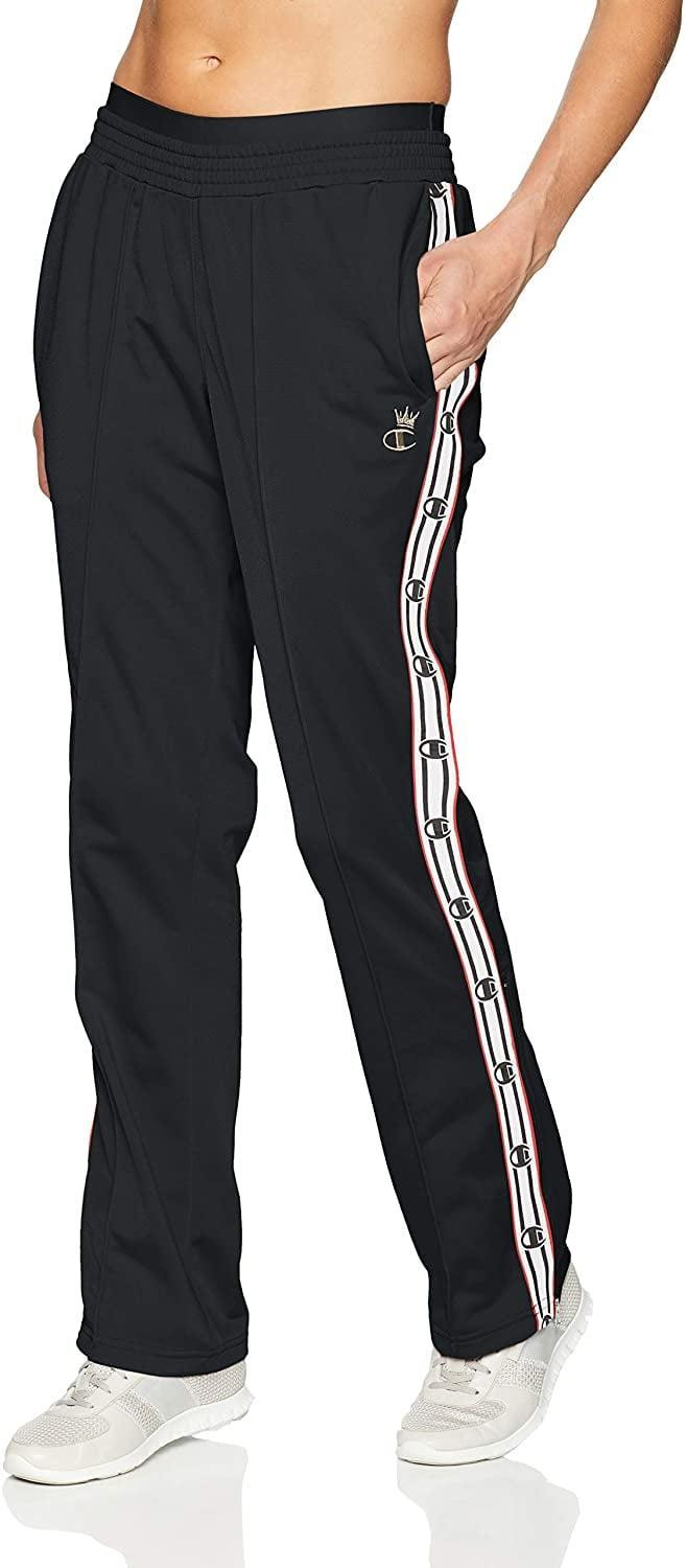 <p>We're into the sporty vibe of these <span>Champion Life Track Pants</span> ($13-$49).</p>