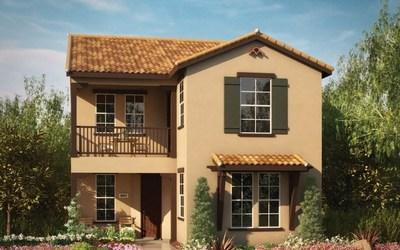 The Geneva part of the Monarch Collection at East Garrison. Featuring up to 4 bedrooms, 3 baths, 2-car garage and offering 1,870 sq. ft.