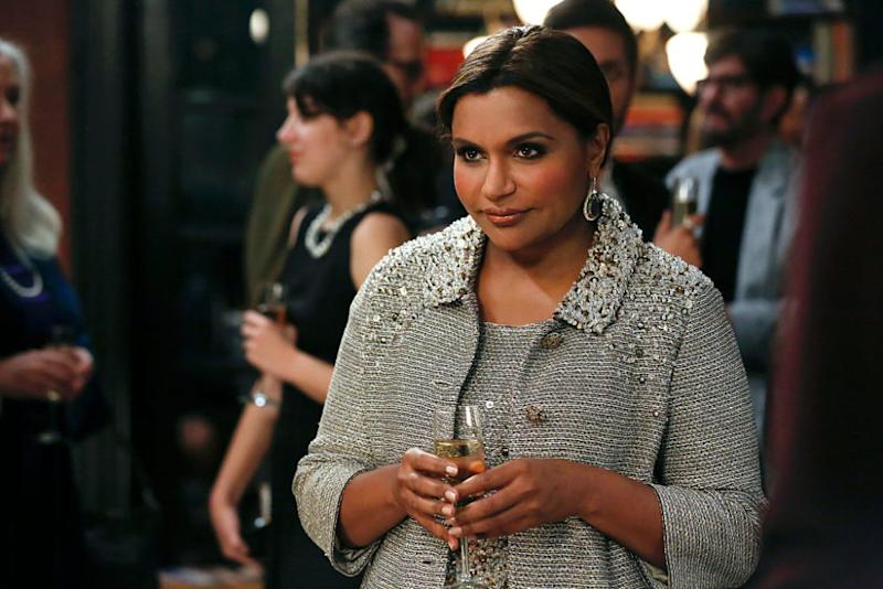 Mindy Kaling Has Just Shared The Most Perfect And Nsfw Tote Bag We Ve Ever Seen