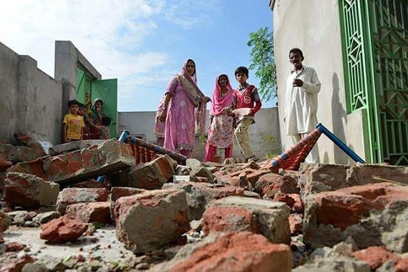 Border Situation Worse Than 90s, Say Uri Locals as Shelling Continues to Pound LoC Villages
