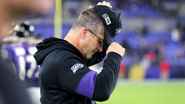 Ravens say no playoff confidence concerns after 'choke' criticism but time will tell