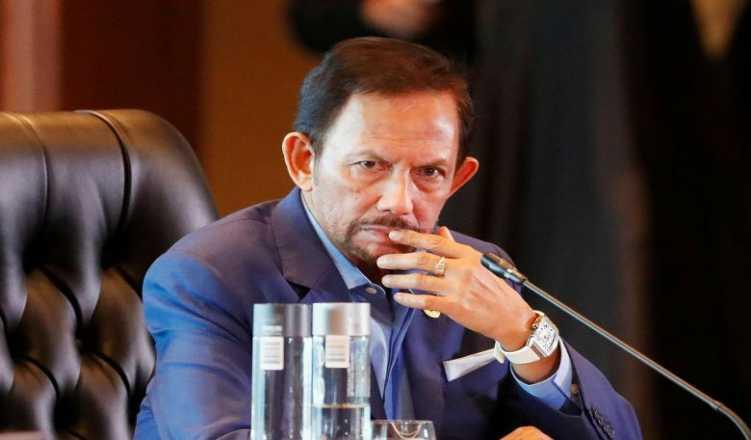 Brunei takes down gay death penalty after backlash, hotel boycott call