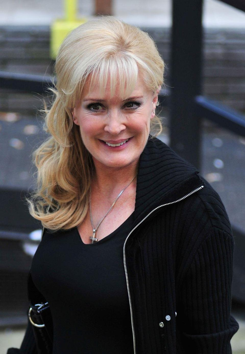 "<p><strong>Who is she? </strong>Beverley has played Liz McDonald on Coronation Street for 30 years (not continuously). </p><p><strong>What's she said about I'm A Celeb? </strong>Speaking to the Mail, Beverley said of Coronation Street fans who will be watching: ""They do see me as Liz and I think they think I will be going in with a wonder bra on and a very short skirt! </p><p>""I think as I have played Liz for so long, people think I am quite glamorous and they think I am covered in makeup all the time. To be totally honest, I am just the opposite! I hate being dressed up and I don't care if my nails break either! I am quite at home in comfy baggy clothes.""</p>"