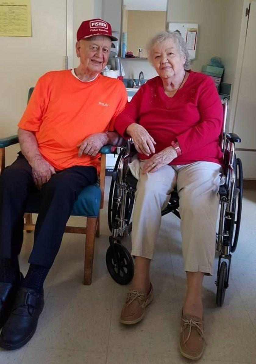"""""""I survived the virus in February. My dearest friend, Kenny, passed from COVID at age 42 on May 29. My great-aunt, Jeane, 88, passed away from COVID on Sept. 27. To 'play down' something so serious is to mock those of us who have been negatively impacted by the virus. His actions told me that he does not care for anyone other than himself and that playing down my friend's and great-aunt's lives was necessary for his reelection efforts — collateral damage. That is unacceptable to me.He doesn't understand that life is far more valuable than winning an election and dead people can't invest in the markets."""" -- <i><a href=""""https://twitter.com/LanceUSA70"""" target=""""_blank"""" rel=""""noopener noreferrer"""">Lance</a>from Tennessee</i>"""