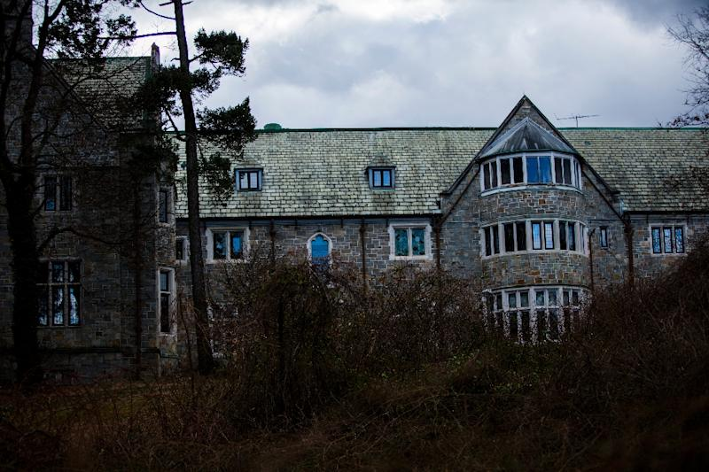 Killenworth is one of two Russian compounds closed to Russian officials as part of the sanctions ordered by US President Barack Obama