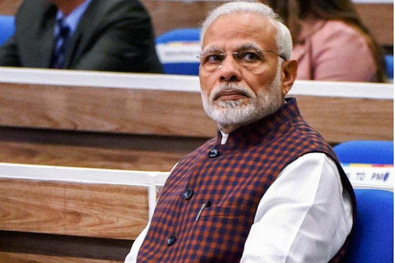 Jharkhand Town Bans Black Clothes for PM Modi's Visit as Employees Threaten Protest