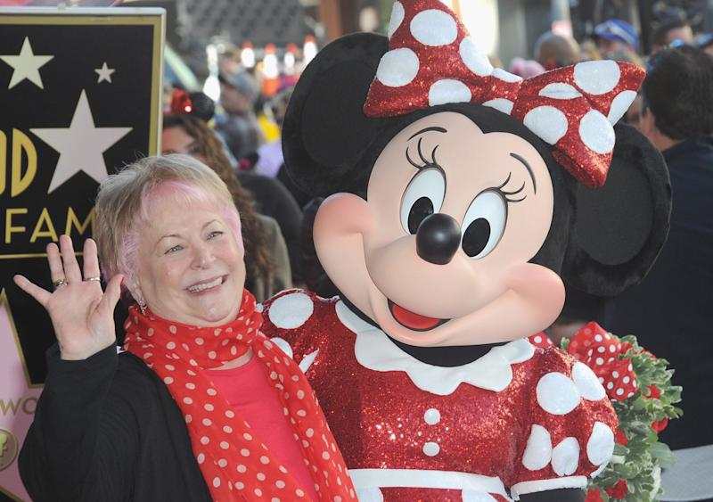 Russi Taylor, the voice actress behind the famed Disney character Minnie Mouse, died on July 26, 2019 at 75.