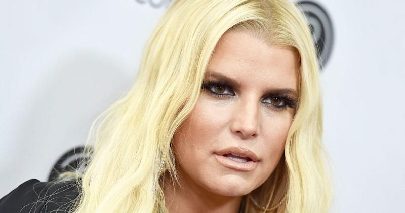 Jessica Simpson Reveals Addiction Struggle And Childhood Sexual Abuse In New Memoir