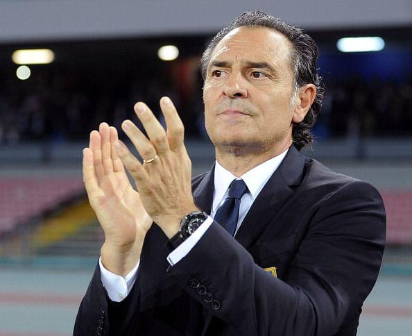 Prandelli has been good for the Azzuri so far