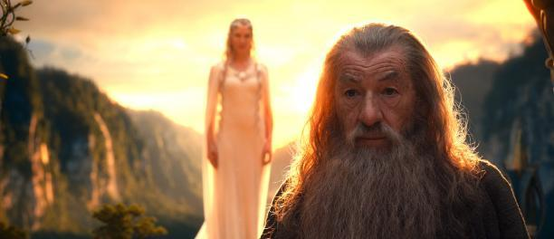 """Ian McKellen as Gandalf (""""The Hobbit: An Unexpected Journey"""") — Revisiting the role of Magneto will be a piece of cake for this seasoned thespian, who's already an expert at reprising characters, thanks to director Peter Jackson. Almost ten years after last playing Gandalf the White in """"The Lord of the Rings: Return of the King,"""" McKellen will go grey again to play the same character in the prequel, set decades earlier. Gandalf was never exactly what you would call a young wizard, so the fact that McKellen is nine years older makes little difference."""